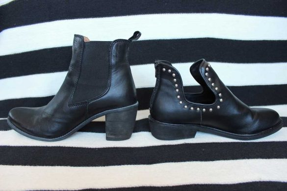 Wittner Clintons boots